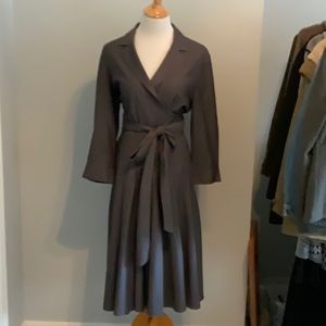 Jones of New York shirt dress